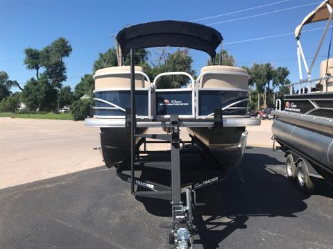 2019 Sun Tracker Party Barge 20 DLX in Rapid City, South Dakota - Photo 1