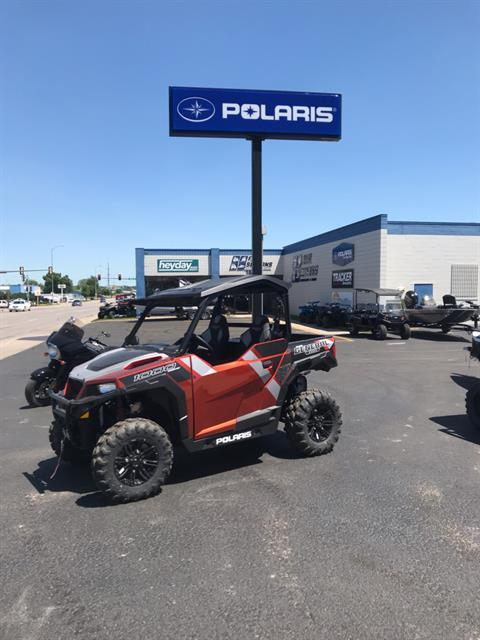 2019 Polaris General 1000 EPS Deluxe in Rapid City, South Dakota - Photo 1