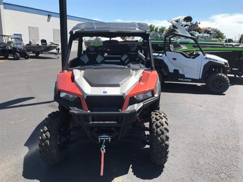 2019 Polaris General 1000 EPS Deluxe in Rapid City, South Dakota - Photo 3