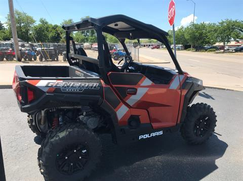 2019 Polaris General 1000 EPS Deluxe in Rapid City, South Dakota - Photo 4