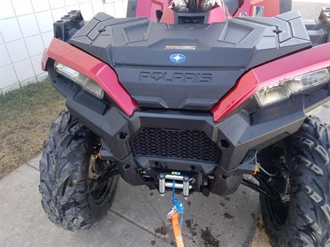 2018 Polaris Sportsman 850 SP in Rapid City, South Dakota - Photo 2