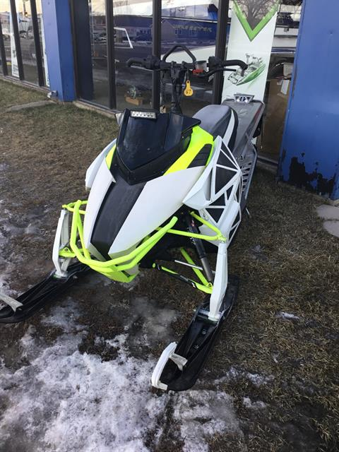 "2012 Arctic Cat M 800 Sno Pro® 153"" in Rapid City, South Dakota"