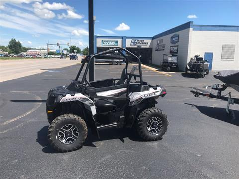 2019 Polaris Ace 570 EPS in Rapid City, South Dakota - Photo 1