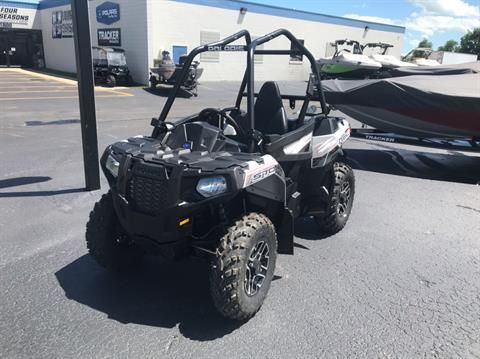 2019 Polaris Ace 570 EPS in Rapid City, South Dakota - Photo 2
