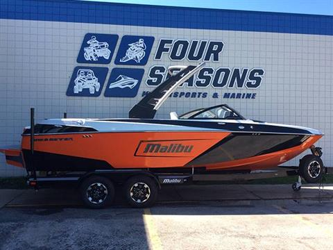 2018 Malibu Wakesetter 23 LSV in Rapid City, South Dakota