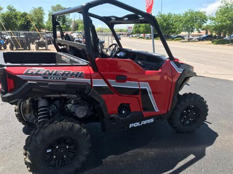2019 Polaris General 1000 EPS Premium in Rapid City, South Dakota - Photo 4