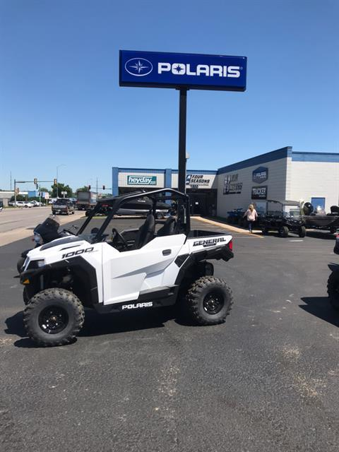 2019 Polaris General 1000 EPS in Rapid City, South Dakota - Photo 2