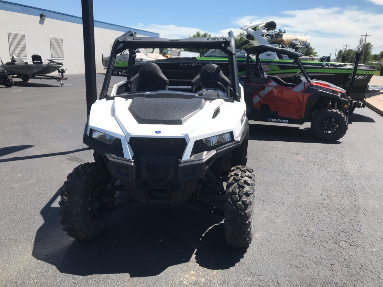 2019 Polaris General 1000 EPS in Rapid City, South Dakota - Photo 3