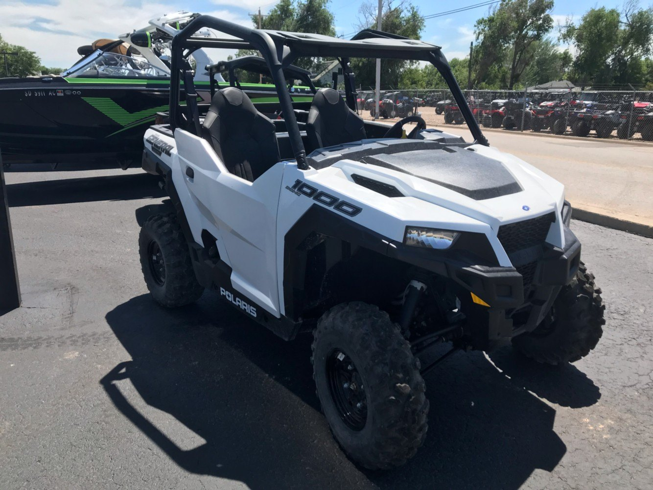 2019 Polaris General 1000 EPS in Rapid City, South Dakota - Photo 4