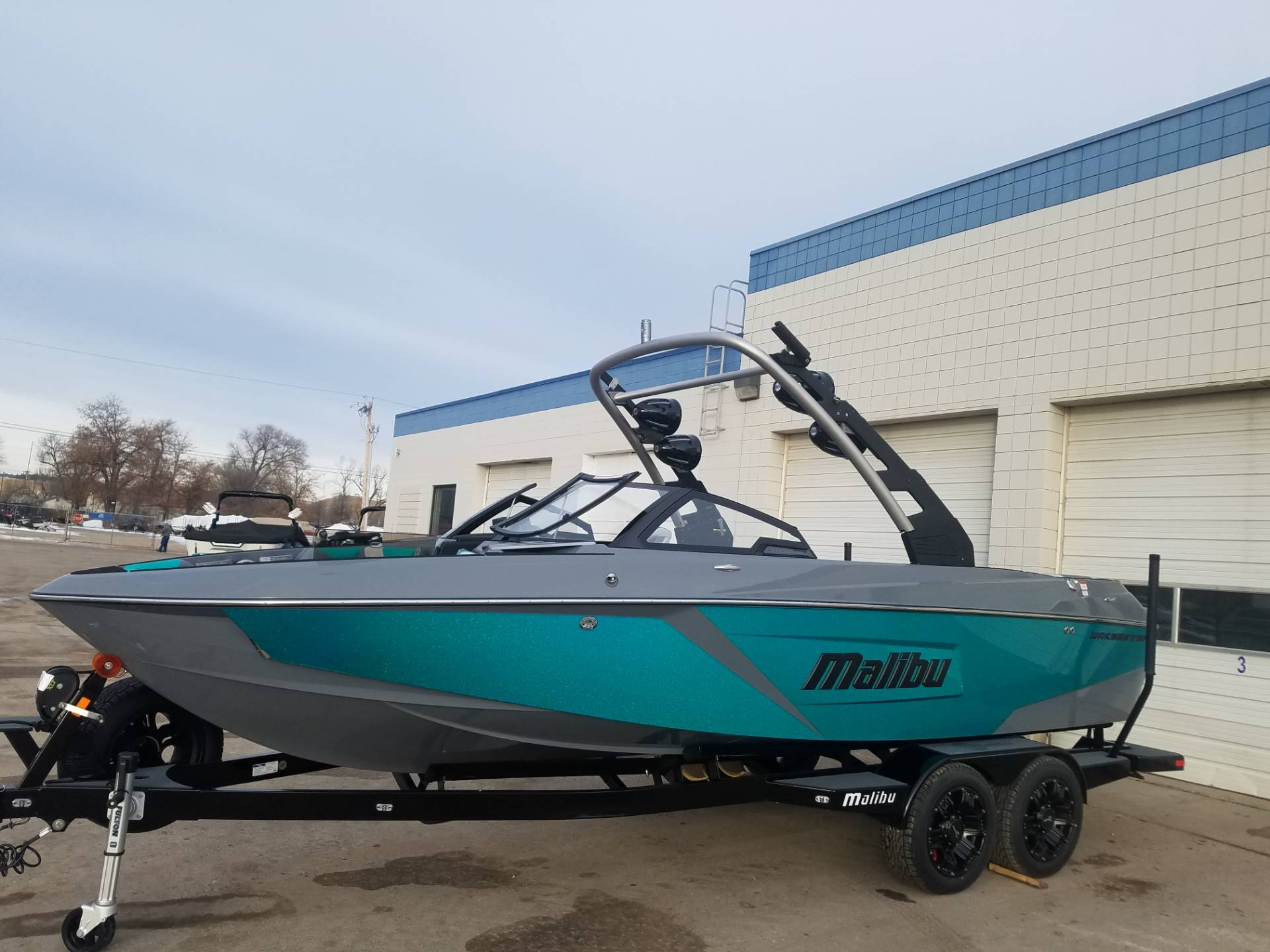 2020 Malibu Wakesetter 23 LSV in Rapid City, South Dakota - Photo 2