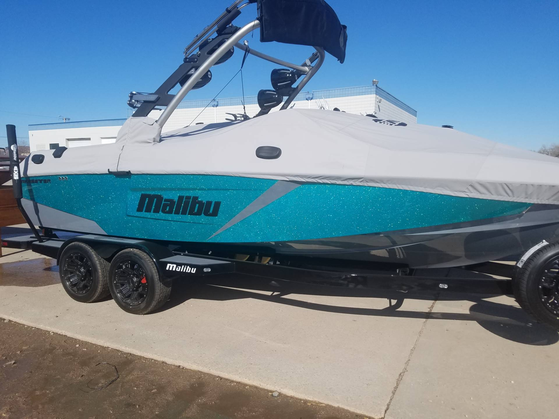 2020 Malibu Wakesetter 23 LSV in Rapid City, South Dakota - Photo 1