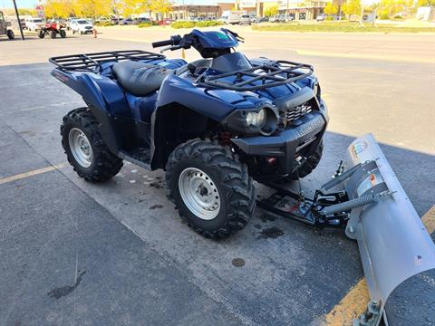 2008 Kawasaki Brute Force® 750 4x4i in Rapid City, South Dakota - Photo 1