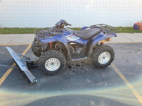 2008 Kawasaki Brute Force® 750 4x4i in Rapid City, South Dakota - Photo 3