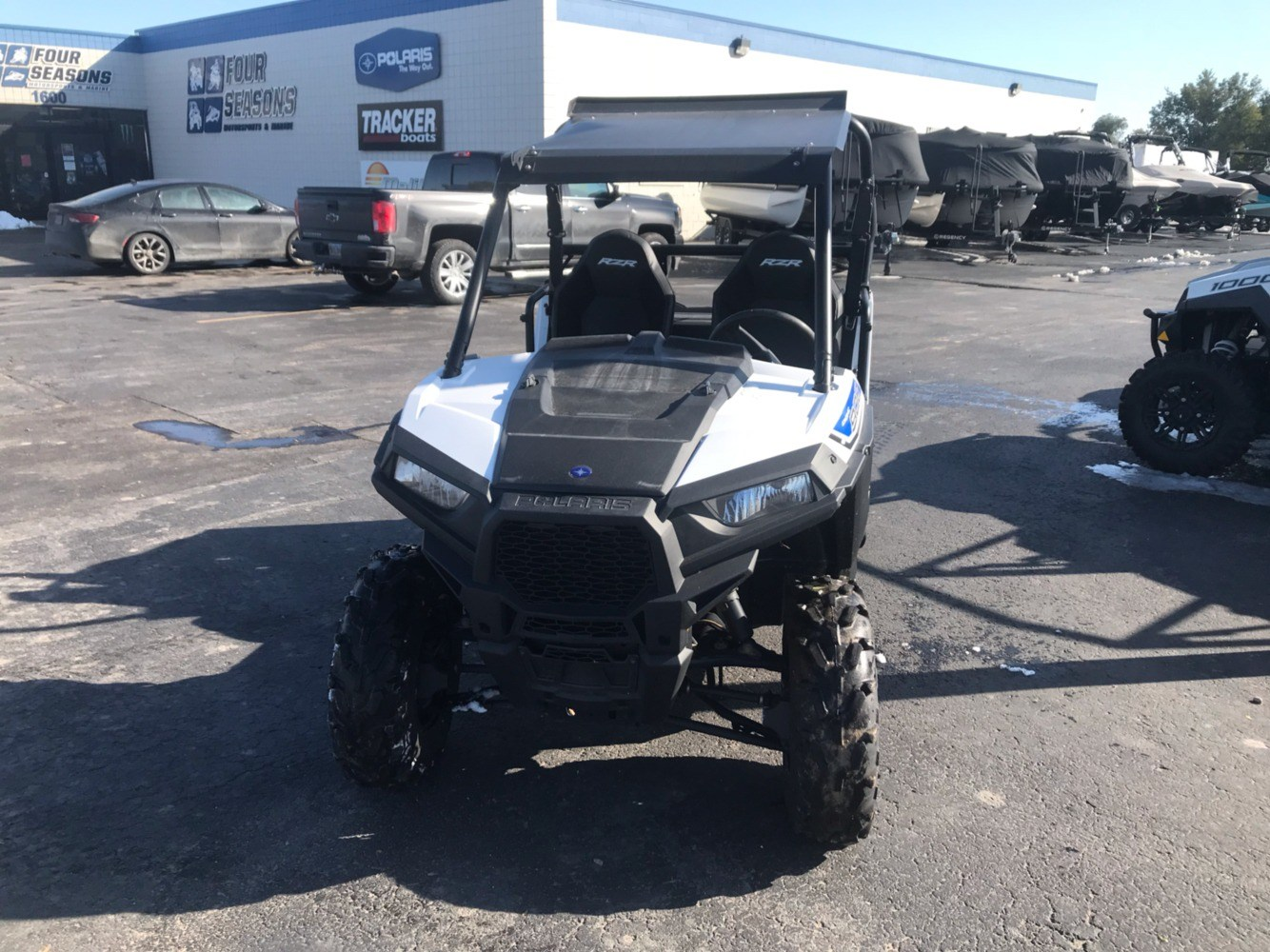 2018 Polaris RZR 900 in Rapid City, South Dakota - Photo 2