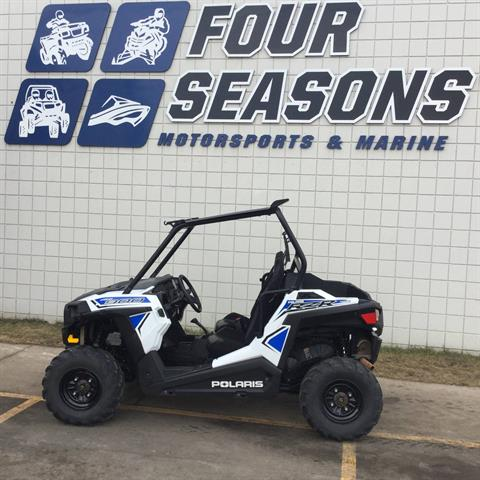 2018 Polaris RZR 900 in Rapid City, South Dakota - Photo 1