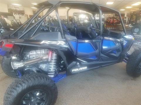 2019 Polaris RZR XP 4 Turbo S in Rapid City, South Dakota - Photo 2