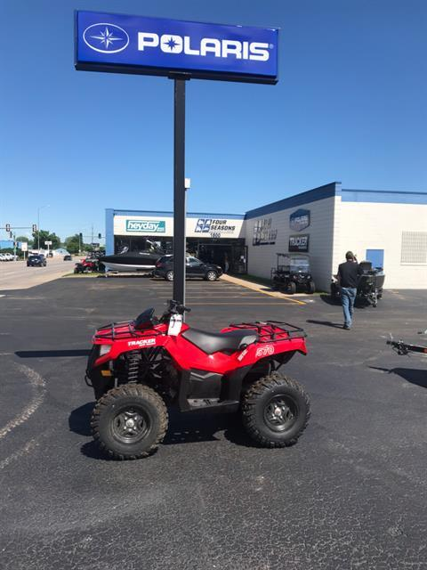 2020 Tracker Off Road 570 in Rapid City, South Dakota - Photo 1