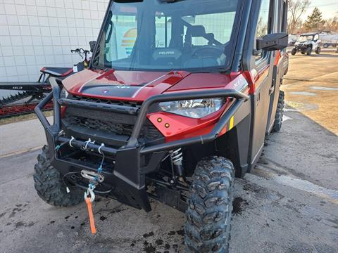2019 Polaris Ranger Crew XP 1000 EPS Northstar HVAC Edition in Rapid City, South Dakota - Photo 2