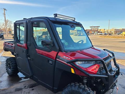 2019 Polaris Ranger Crew XP 1000 EPS Northstar HVAC Edition in Rapid City, South Dakota - Photo 4