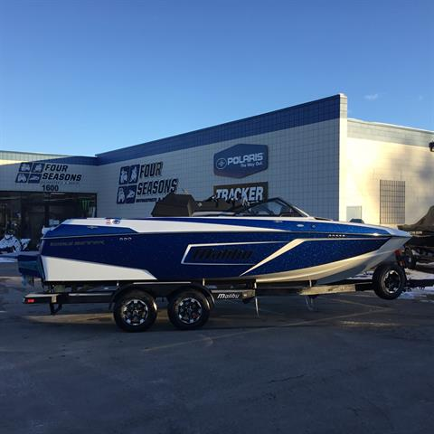 2019 Malibu 22LSV in Rapid City, South Dakota - Photo 1
