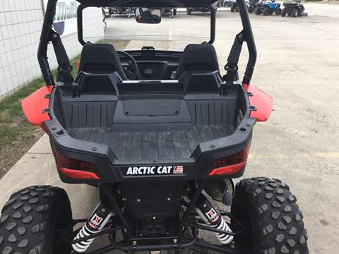 2016 Arctic Cat Wildcat Sport in Rapid City, South Dakota - Photo 4