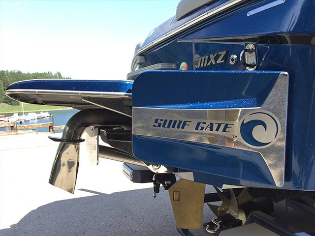 2018 Malibu Wakesetter 24 MXZ in Rapid City, South Dakota - Photo 2