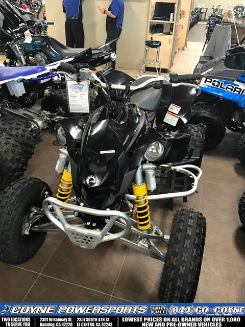2008 Can-Am DS 450™ X in Banning, California