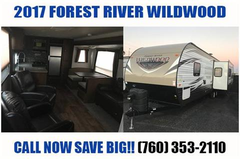 2017 Other WILDWOOD T in Banning, California