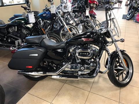 2015 Harley-Davidson SuperLow® 1200T in Banning, California