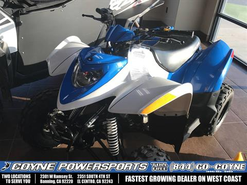 2016 Polaris Phoenix 200 in Banning, California