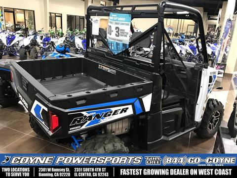 2017 Polaris Ranger XP 1000 EPS in Banning, California