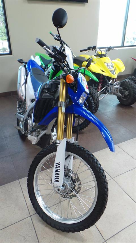 2016 Yamaha WR250R in Banning, California