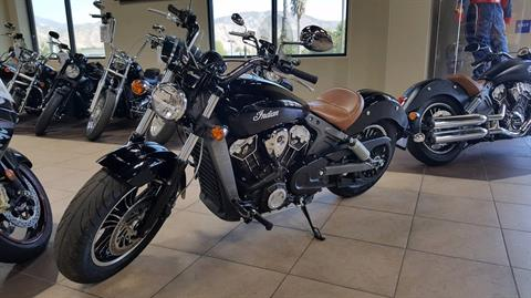 2016 Indian Scout™ in Banning, California