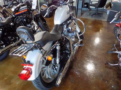 2010 Harley-Davidson Sportster® 883 Low in Winchester, Virginia - Photo 1