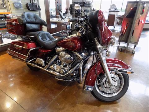 2001 Harley-Davidson ELECTRA GLIDE in Winchester, Virginia - Photo 1