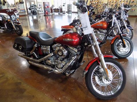 2008 Harley-Davidson SUPER GLIDE CUSTOM in Winchester, Virginia - Photo 1