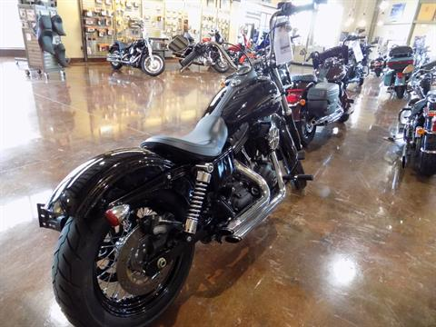 2015 Harley-Davidson STREET BOB in Winchester, Virginia - Photo 2