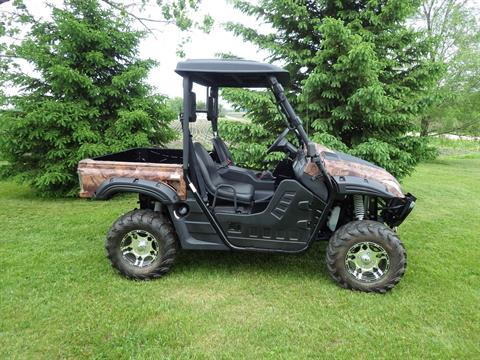2017 BMS Ranch Pony 600 EFI in Howard Lake, Minnesota