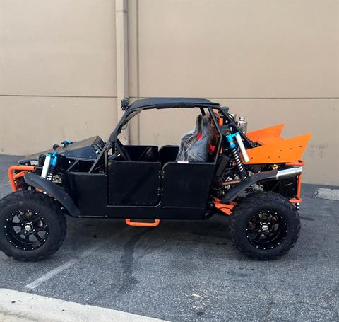 2017 BMS 1500 2S Buggy in Howard Lake, Minnesota
