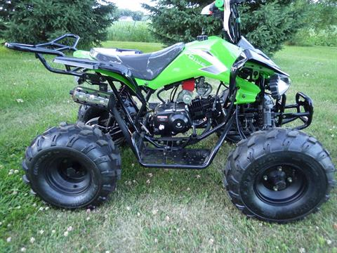 2016 Coolster ATV-3125CX2 in Howard Lake, Minnesota