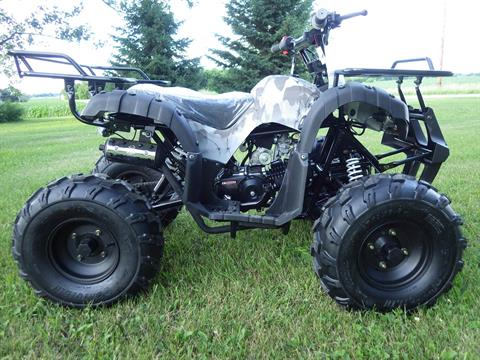 2017 Coolster ATV-3125XR8-U (ULTIMATE) in Howard Lake, Minnesota