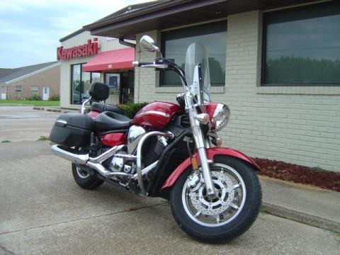 Used 2007 Yamaha V StarR 1300 Tourer Motorcycles In Winterset IA