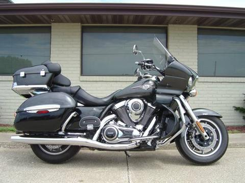 2015 Kawasaki Vulcan® 1700 Voyager® ABS in Winterset, Iowa
