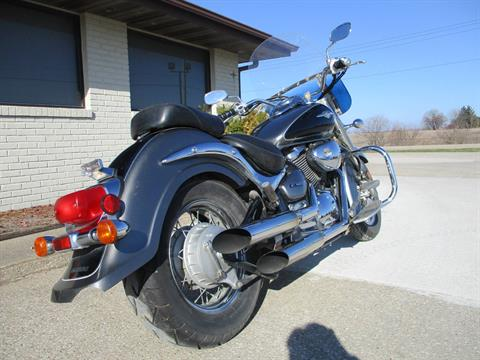 2005 Suzuki Boulevard C50 in Winterset, Iowa - Photo 5