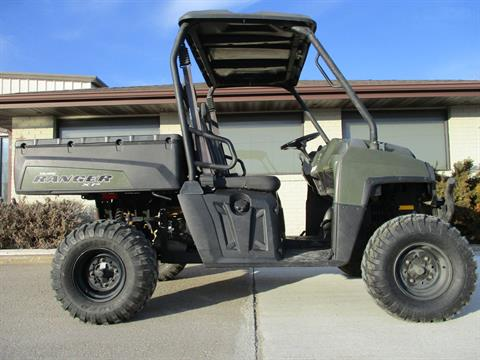 2011 Polaris Ranger XP® 800 in Winterset, Iowa - Photo 1