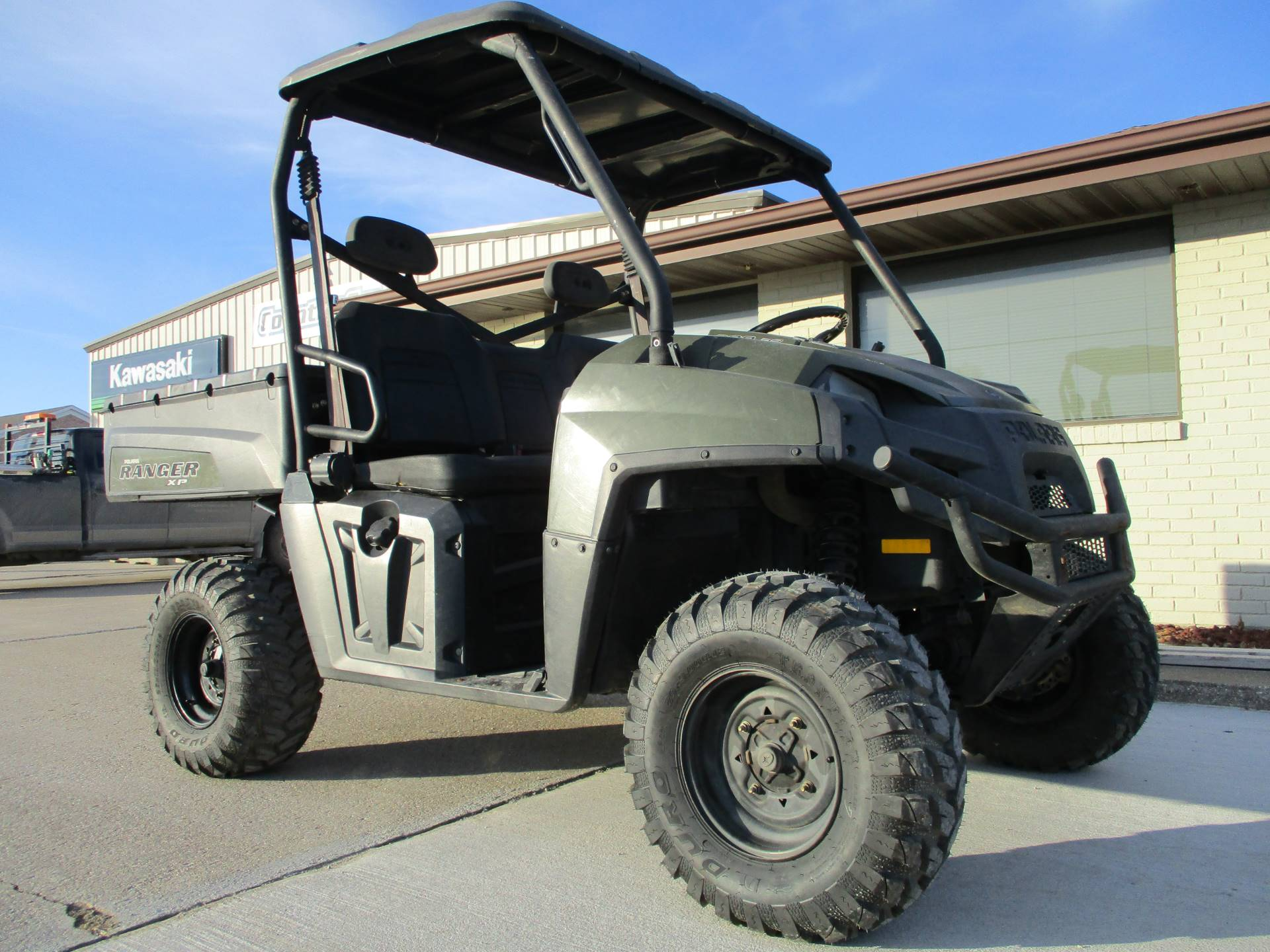 2011 Polaris Ranger XP® 800 in Winterset, Iowa - Photo 3