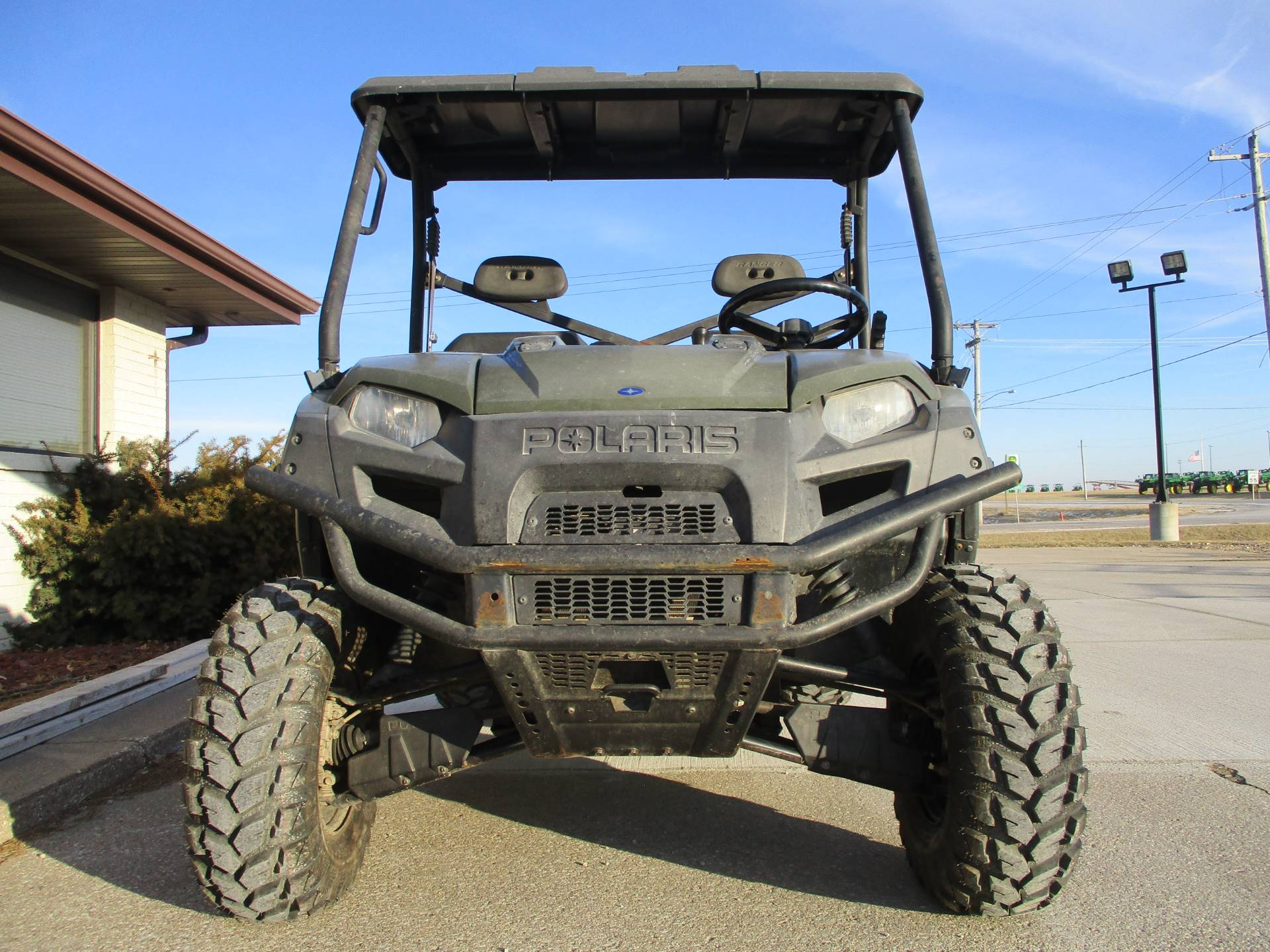 2011 Polaris Ranger XP® 800 in Winterset, Iowa - Photo 7
