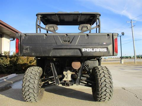 2011 Polaris Ranger XP® 800 in Winterset, Iowa - Photo 8