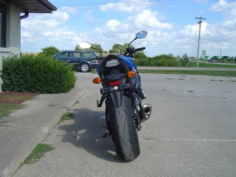 2016 Suzuki GSX-S1000 ABS in Winterset, Iowa - Photo 8