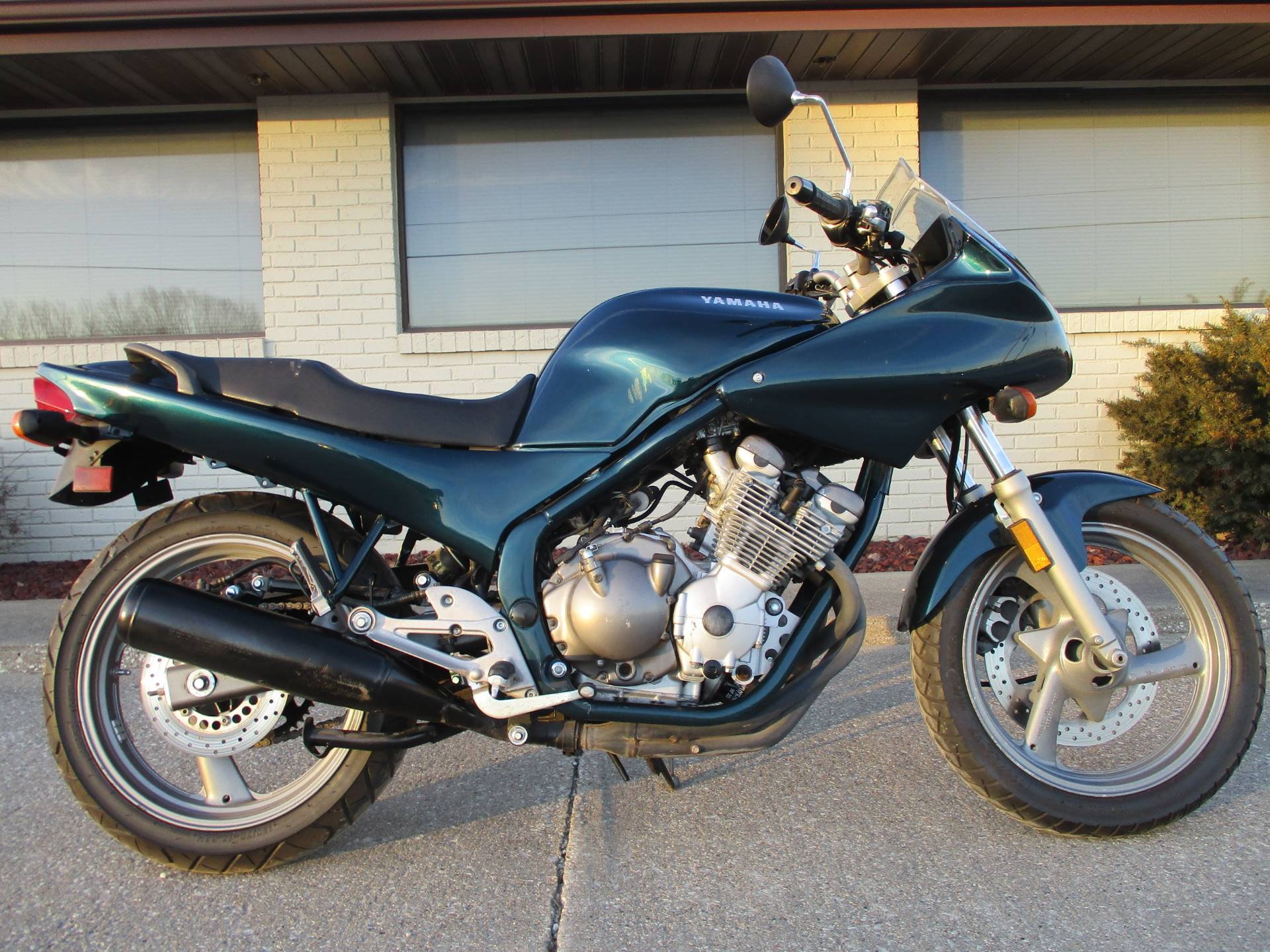 1993 Yamaha seca in Winterset, Iowa